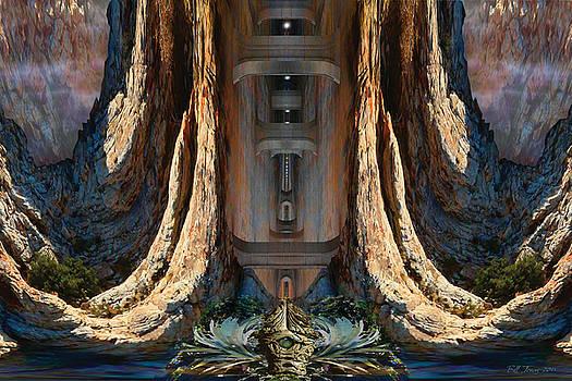 Installation 51 by Bill Jonas