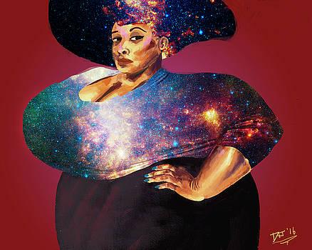 Intergalactic by David James