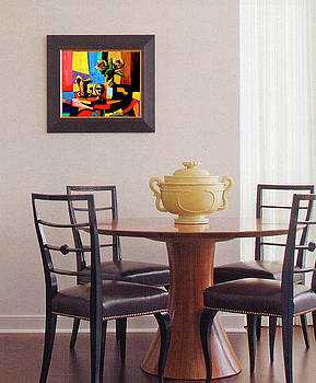 Transform your environment with Classic fine art by Everett Spruill