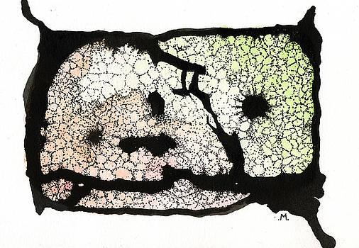 Mark M  Mellon - Internal landscape two