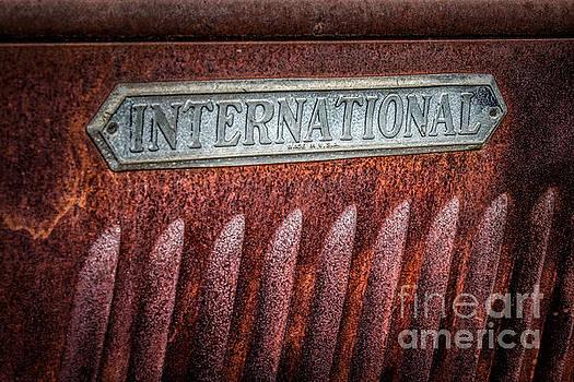 International by Lynn Sprowl
