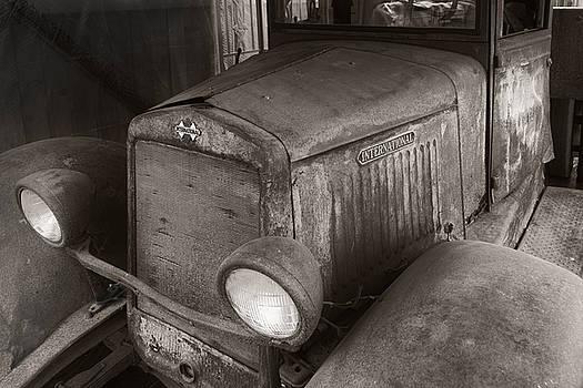 International Rust by Bob Stevens