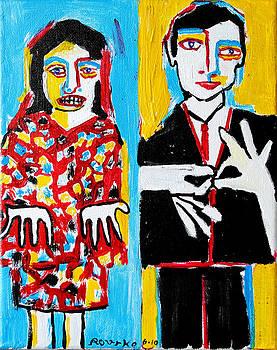 Interpreting for the Deaf by Nancy Rourke