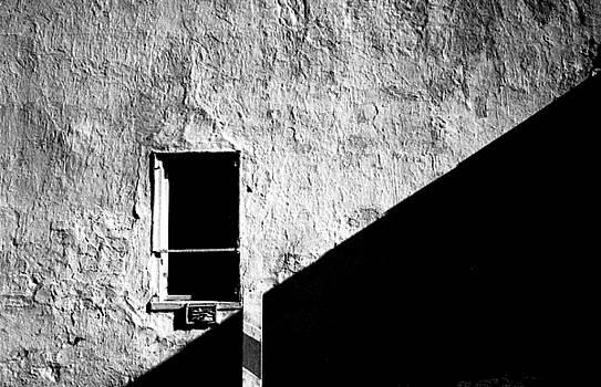 Interruption by Steven Huszar