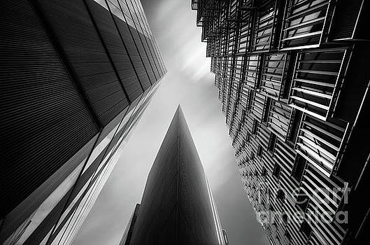 Intersect by Martin Williams