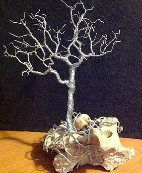 Intertwined  by Gwendolyn Frazier