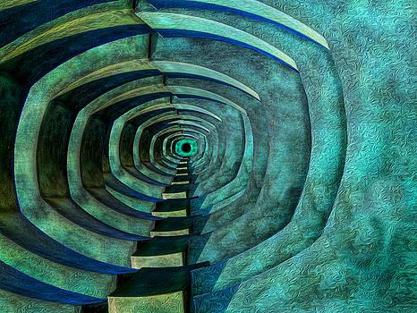 Into The Dark by Paul Wear