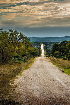 Into The Hills by Bob Marquis