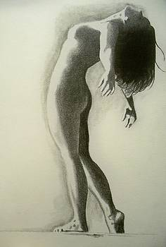 Into the light by Zeb Shaffer