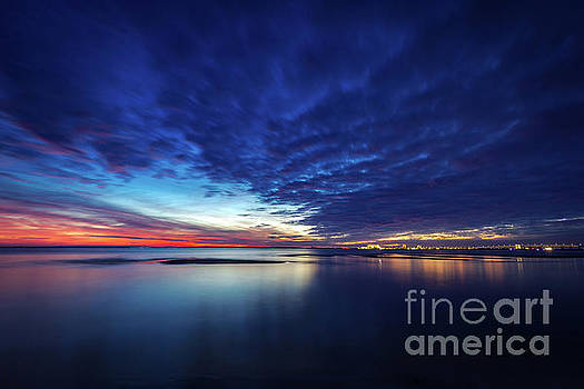Into the Night  by Joan McCool