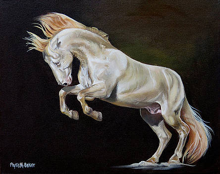 Intrepid by Phyllis Beiser