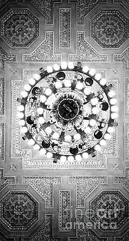 Intricate Ceiling by E B Schmidt
