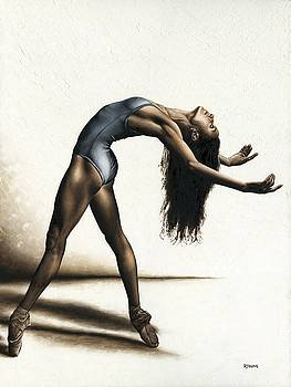 Invitation to Dance by Richard Young