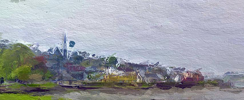 Stefan Kuhn - Irish Coast
