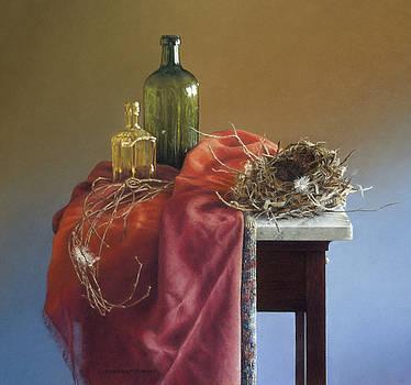 Irma's Nest by Barbara Groff