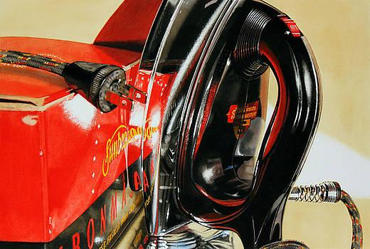 Ironmaster by Denny Bond