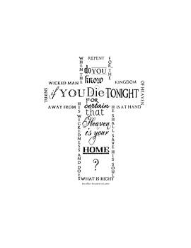 Is Heaven Your Home? by Heather Stinnett
