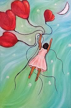 Isabella's Dream 2 Reach for the Stars by Yovannah Diovanti