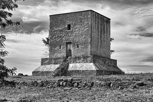 Isla de Mezcala by Eunice Gibb