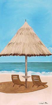 Island Dreams 2 by Joseph Palotas