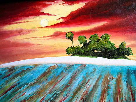 Island Fever by Ronnie Jackson