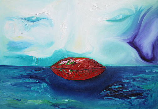 Island by Joseph Demaree