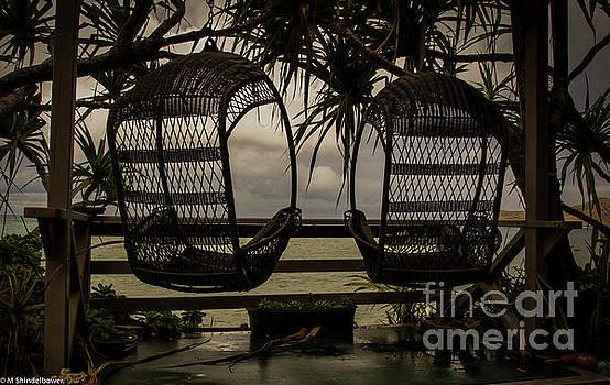 Island Lullaby by Mitch Shindelbower