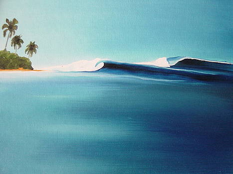 Island Style by Ronnie Jackson