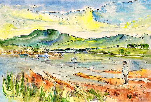 Miki De Goodaboom - Isle Of Skye 01