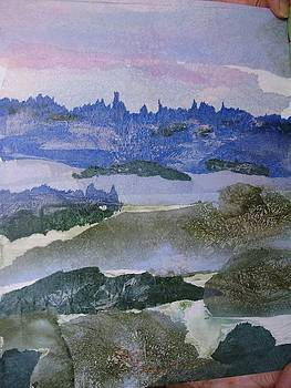 Islets by Margaret Phillips