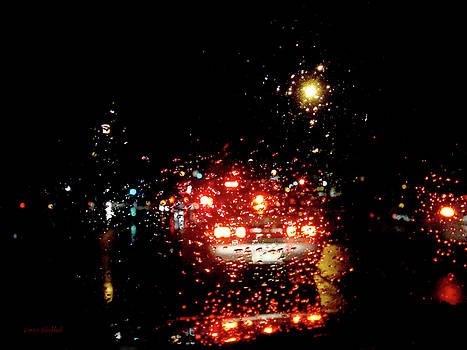 Donna Blackhall - It Rained On My Parade