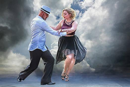 It Takes Two to Tango by John Haldane