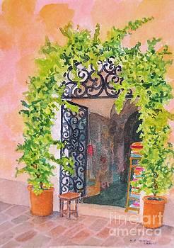 Italian Boutique by Mary Ellen Mueller Legault