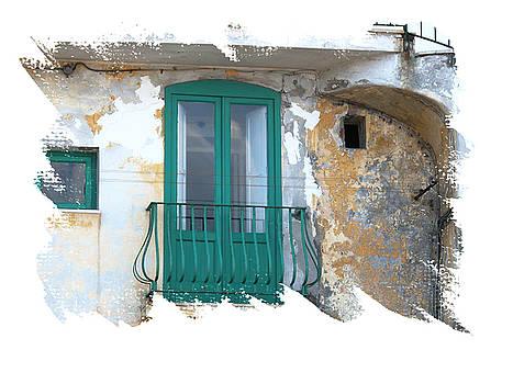 Italian doors by Jim Wright
