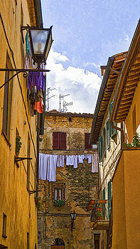 Italy. by Lyn Darlington