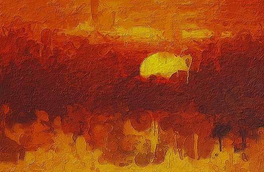 Stefan Kuhn - Its always the sun