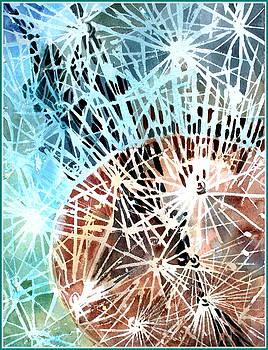 Its Dandelion Magic by Mindy Newman