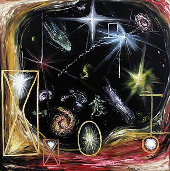 It's Full Of Stars  by Ryan Demaree