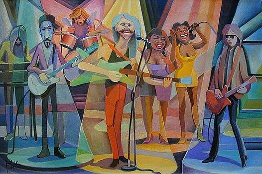 It's Only Rock and Roll by Henry David Potwin