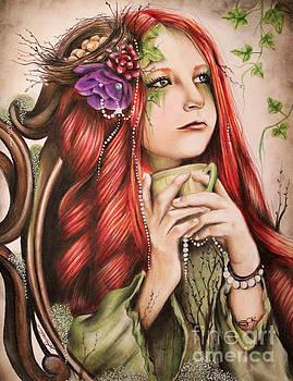 Ivy by Sheena Pike