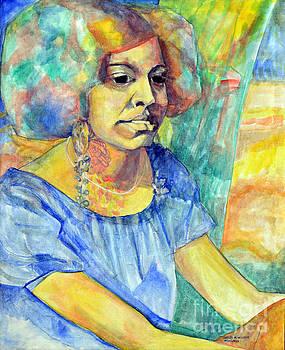 Jackie by Charles M Williams