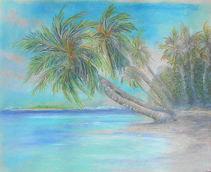 Jamaica Greater Antilles by Phyllis OShields