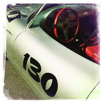 James Dean Porsche 130 by Nina Prommer