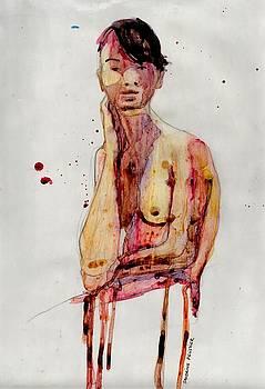 Jane 2 by Sandrine Pelissier