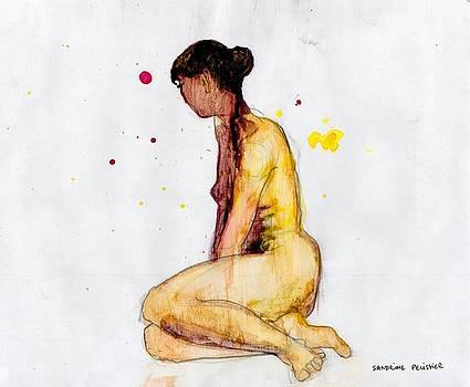 Jane 3 by Sandrine Pelissier