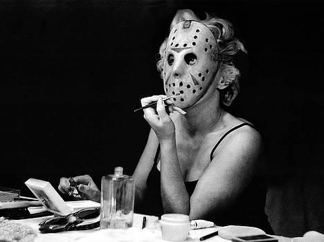 Jason Monroe by Paul Van Scott