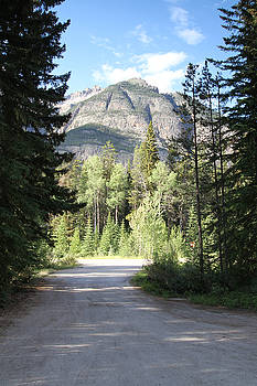Jasper Road Trip by Kathy Stanczak
