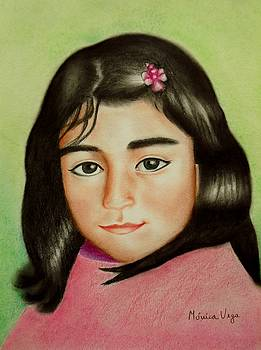 Javiera  by Monica  Vega