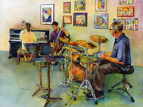Hailey E Herrera - Jazz at the Gallery
