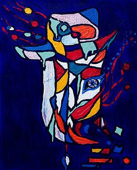 Jazz by Nina Nabokova